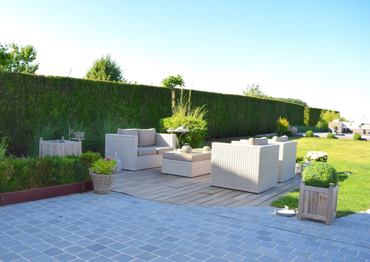 Devall e nathalie architecte paysagiste brabant for Architecte jardin