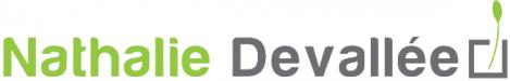 Devallée Nathalie – Landschapsarchitect Logo