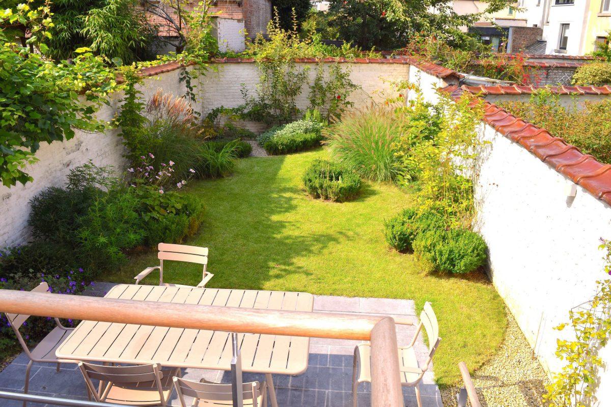 Architecte de jardins et de paysages conception et for Realisation paysagiste jardin