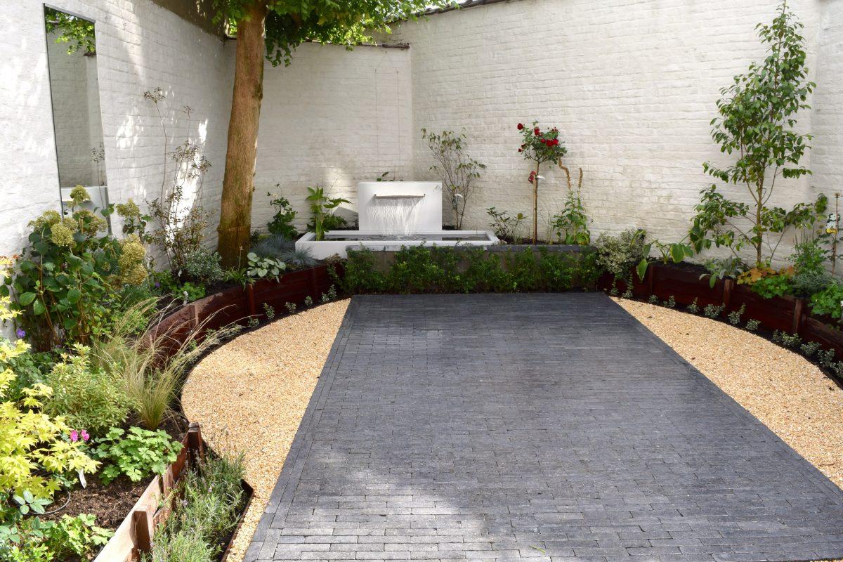 Architecte de jardins et de paysages conception et for Architecte de jardin bruxelles